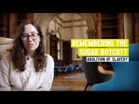How a sugar boycott helped end slavery   Abolition of Slavery