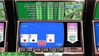 Video Poker   Hoyle Casino   Dazed And Confused