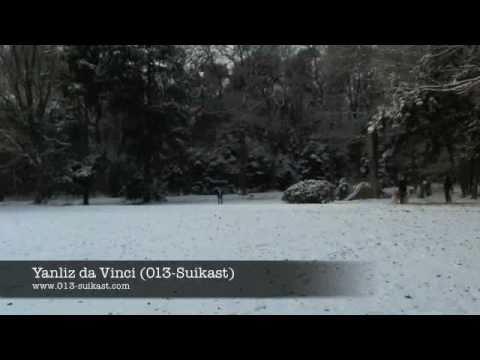 Yanliz Da Vinci (013-Suikast) - Teaser