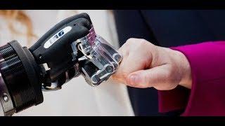 Hannover Messe: Wenn der neue Kollege ein Roboter ist