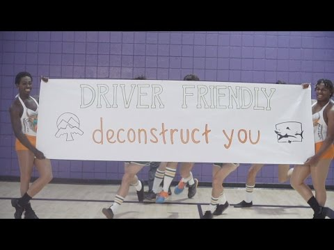 Driver Friendly - Deconstruct You (Official Music Video)
