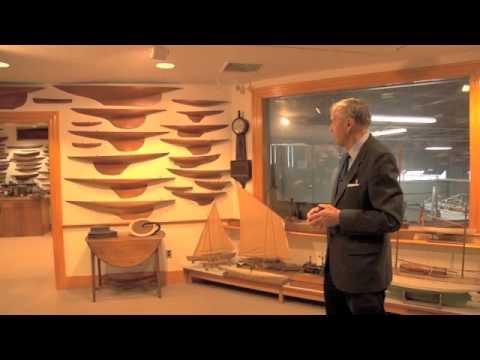How Herreshoff Designed His Boats