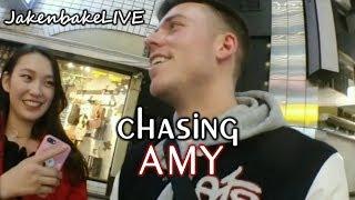 JakenbakeLIVE - Chasing Amy