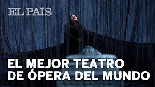 El año en que el Teatro Real dio el do de pecho