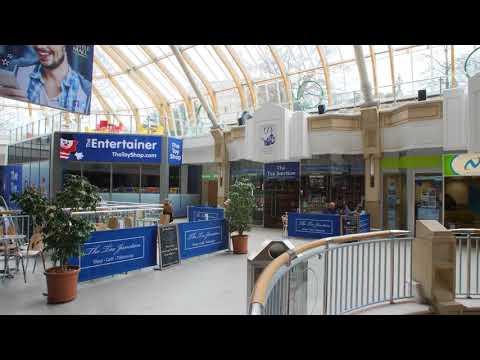 Norwich Shopping – A Local Guide by Premier Inn