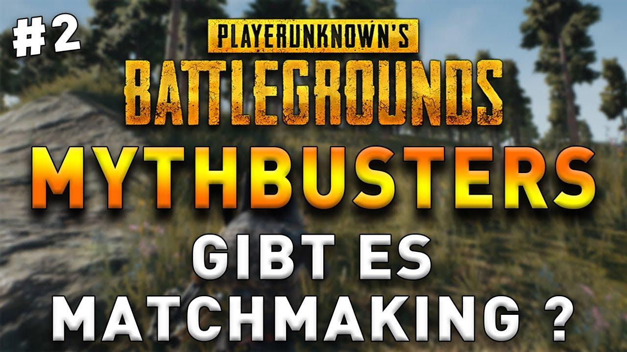 Mythbusters Deutsch