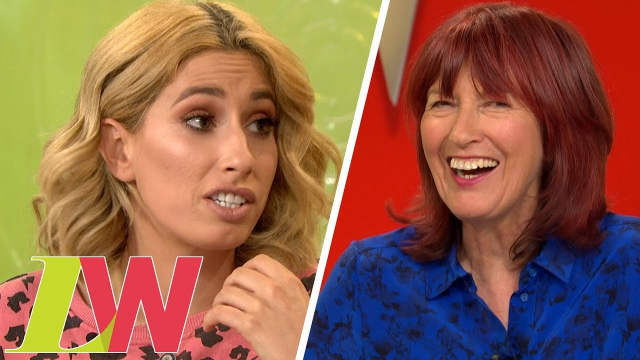 Would You Cheat to Get Revenge on an Unfaithful Partner? | Loose Women
