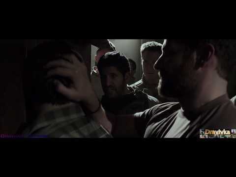 Интуиция Криса на Высоте ... отрывок из фильма (Снайпер/American Sniper)2014