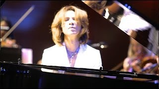 Yoshiki Classical World Tour - Segerstrom - Costa Mesa