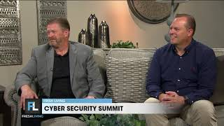 Protecting Yourself in the Virtual World - Fresh Living TV Spot