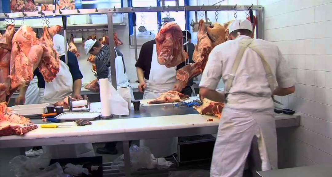 Des jeunes bouchers yvelinois participent au concours du for Meilleur apprenti de france cuisine