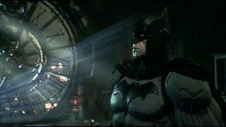 Batman: Arkham Knight (PC)(The New 52 Walkthrough)[Part 3] - Track Down Oracle [1080p60fps]