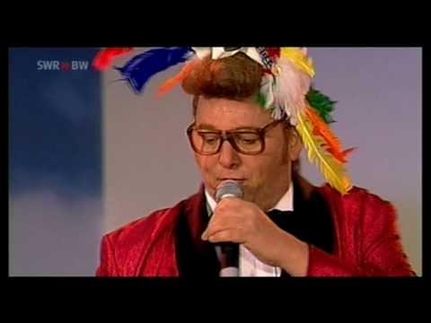 Gus Backus - Rote Lippen Soll Man Küssen