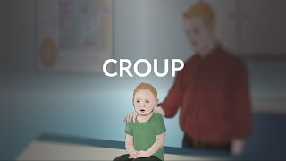"""""""Croup"""" by Lucy Rubin for OPENPediatrics"""