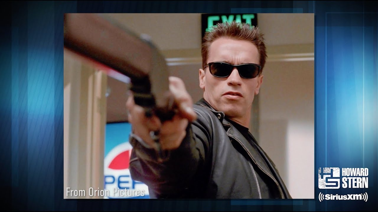Arnold Schwarzenegger Originally Wanted a Different Role in 'The  Terminator' (2015)