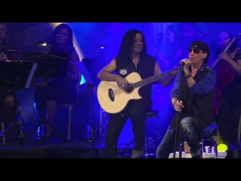 Scorpions Dancing With The Moonlight  MTV-Unppluged Live