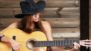 Romantic Music: Instrumental Guitar Music and Nature Sounds -  Background for Love, Stress Relief