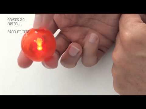 Senses 2.0 Fireball