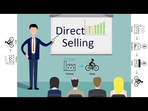 Direct Selling Kya hai ? Direct Selling ke Liye Government Dwara Banaye Gaye Rules