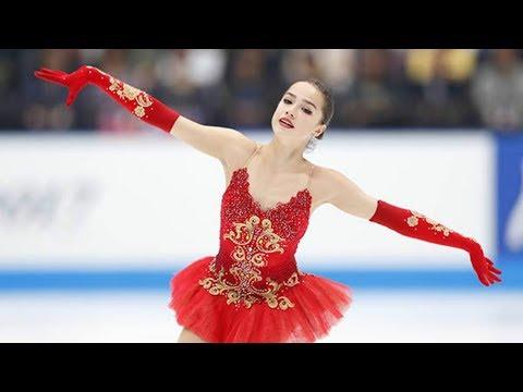 Самые красивые фигуристки России и мира (28 фото)