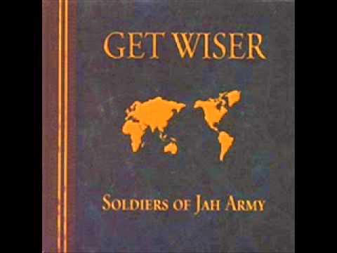 Soja - Get Wiser (Album Completo)