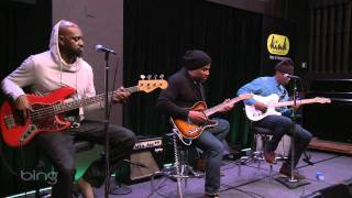 Raphael Saadiq - Good Man (Bing Lounge)