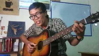 Lời Thánh buồn - Trịnh Công Sơn - Guitar accoustics