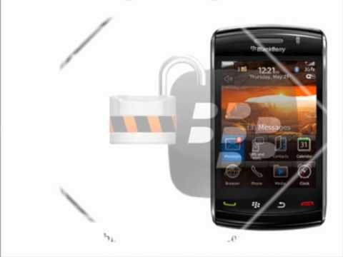 How To Get MTS Blackberry Storm 2 9520 MEP / IMEI / Network Unlock Codes (Russia)
