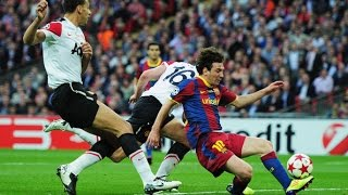 Barcelona Vs Manchester United 3-1 match summary [Champions League final 2011]HD