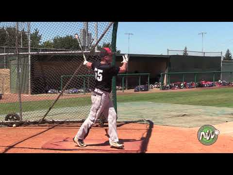 Jacob Burkett — PEC - BP - Arlington HS(WA) -July 18, 2017