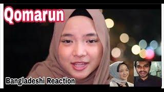 [1.44 MB] Qomarun - Nissa Sabyan    Bangladeshi Reaction #Twoc