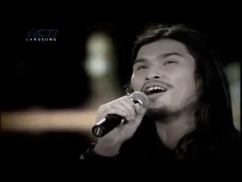 VIRZHA - BLACK BIRD (The Beatles) - SPEKTAKULER SHOW 11 - Indonesian Idol 2014 - TOP 4