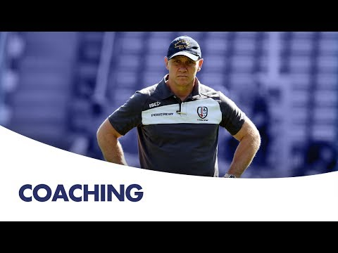 Premiership Rugby Coaching -- Planning Your Session