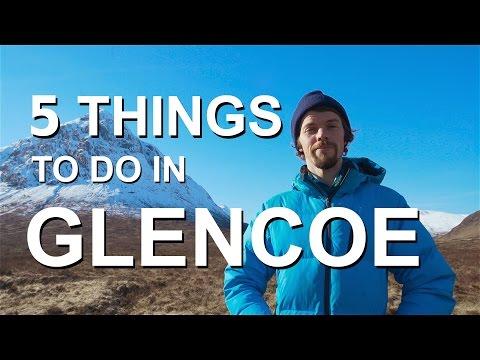 5 Things to Do in Glencoe