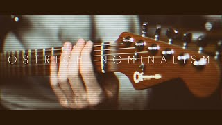 NO OSTRICHES | Ostrich Nominalism (Official Music Video)