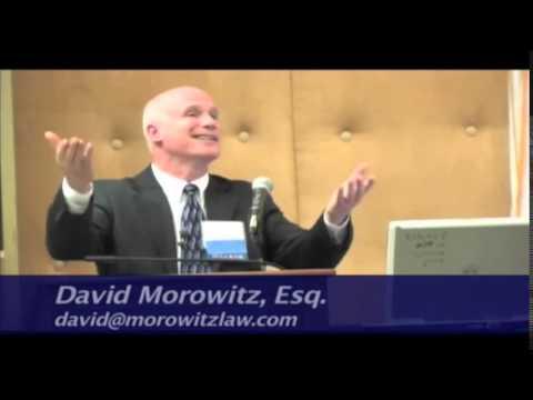 RI Bar Convention Lecture - Cross Examination