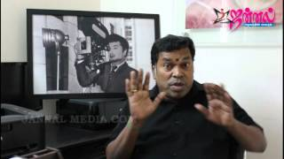 Gambar cover Actor Mayilsamy Emotional Talk about MGR