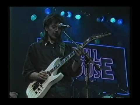Cutting Crew - Been In Love Before (live)