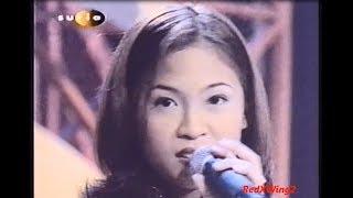 """Siti Nordiana & Achik Spin - """"Gurauan Berkasih"""" Muzik-Muzik 2000"""