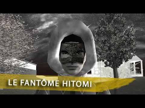 UN MMO RPG VIDE ET HANTE : L'Affaire Hitomi Fujiko