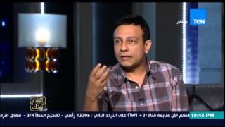 البيت بيتك - الفنان / محمد عبد الحافظ نجل المخرج إسماعيل عبد الحافظ يحكي عن حياة والده
