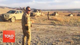 حمله طالبان بر سپین بولدک و تصرف بخشهایی در امتداد خط دیورند