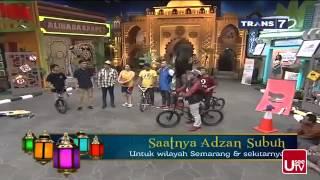 Alhamdulillah Kita Sahur Alkisah Trans7 14 Juli 2015 Part 6