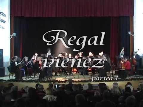 Regal Vienez (partea I) - 1 Ianuarie 2017