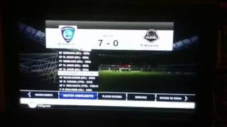 Al Hilal vs Mazembe FIFA 12 Highlights 2017 Video