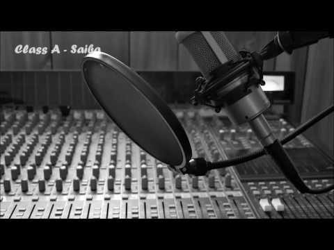 Class A - Saiba[Cover Áudio]