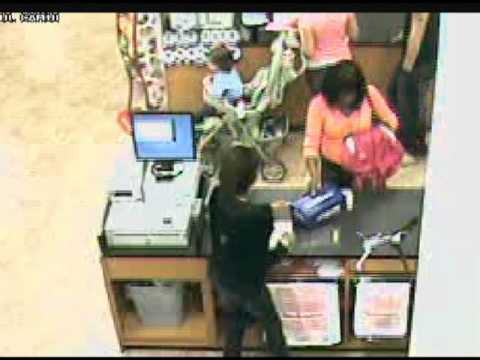 Dothan Police Seeking Suspect Using Stolen Credit Card