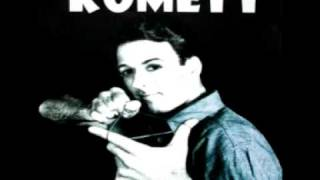 Komety - Blue Moon (Rockabilly Version)