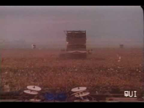 Metallica Enter Sandman Monsters Of Rock  Moscow 91