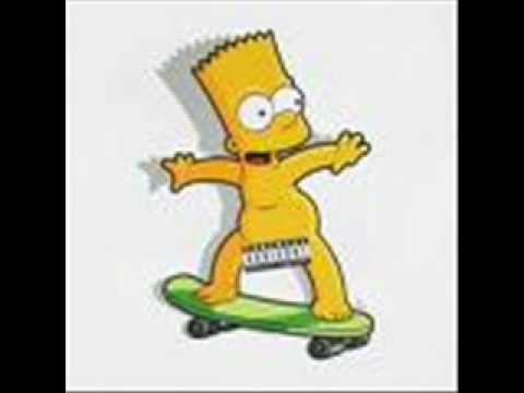 Simpsons sex marge and bart youtube - Marge simpson et bart ...